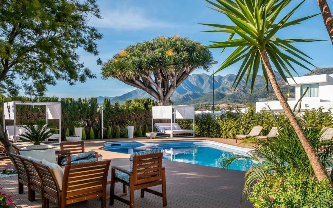 Marbella, the most exclusive location for Buying Property on the Costa Del Sol